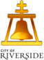 City of Riverside
